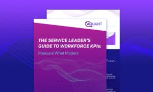 Aquant KPI Guide