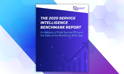 Service Intelligence Benchmark Report